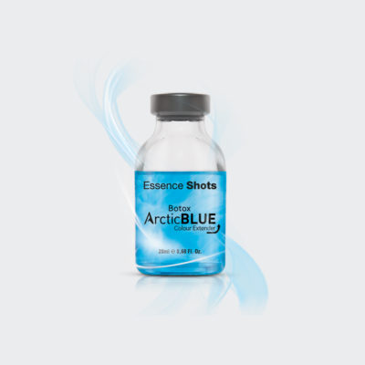 БОТОКС ДЛЯ ВОЛОС KV-1 ESSENCE SHOTS ARCTIC BLUE